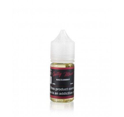 Razzleberry by Salty Man E-Liquid