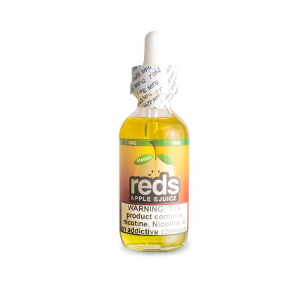 Apple Mango by Red's Apple EJuice
