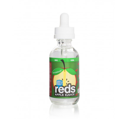 Watermelon Ice by Red's Apple EJuice