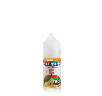 Apple by Red's Apple EJuice