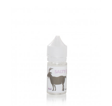 Watermelon Ice by Salty Goat E-Liquid