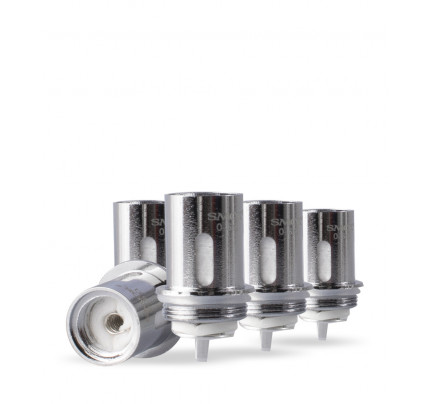 Stick M17 All In One Replacement Coils 5 Pack by SMOK