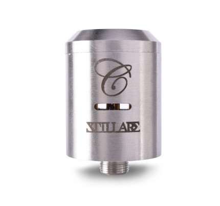 Stillare RDA Rebuildable Atomizer by Infinite