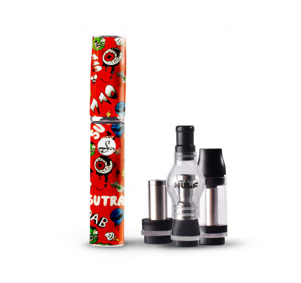 Sutra 3 in 1 Vape Kit