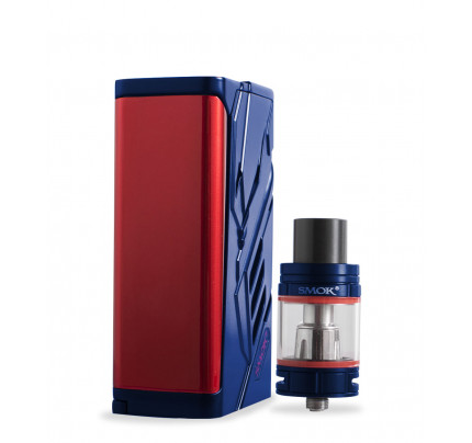 T-PRIV 220w Temperature Control Box Mod Kit by SMOK
