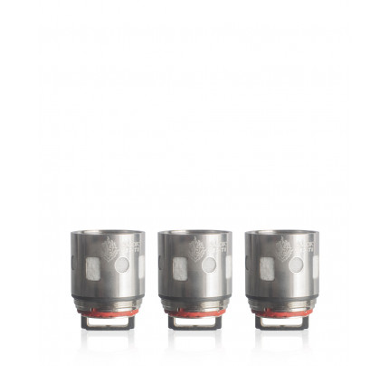 TFV12 Cloud Beast King Octuple Coils T8 0.15 ohm 3 pk by SMOK