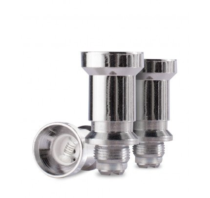 Titanium Dome Atomizer 3 pk by Wulf Mods