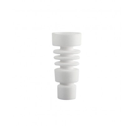 Male Ceramic Domeless Nail by Torpedo