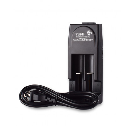 Trustfire 2 Bank MOD Battery Charger