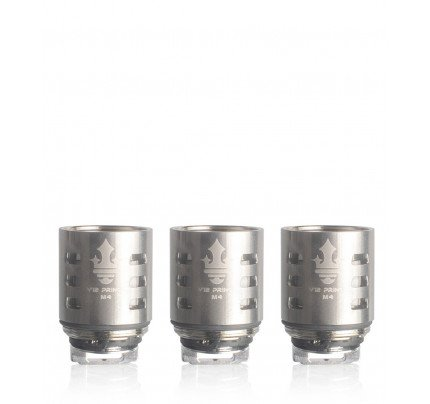 TFV12 Prince Strip Coils M4 0.15 ohm 3 pk by SMOK