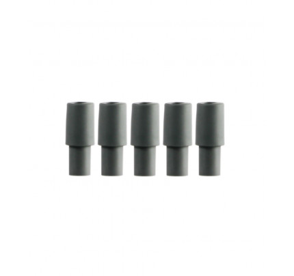 WISPR Vaporizer Mouthpiece Tips 5 pk