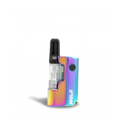 Wulf Micro Plus Cartridge Vaporizer by Wulf Mods