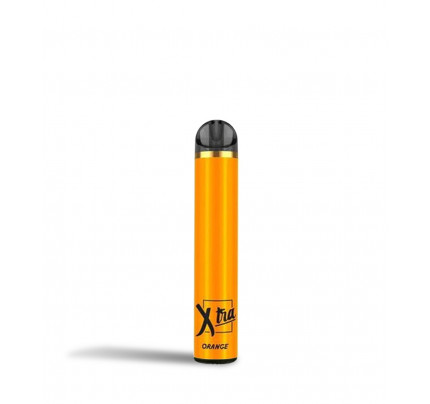 Orange Disposable by Xtra Bar