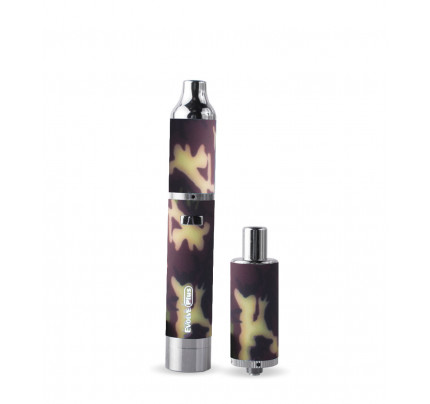 Evolve Plus 2 in 1 Kit Camo Edition by Yocan