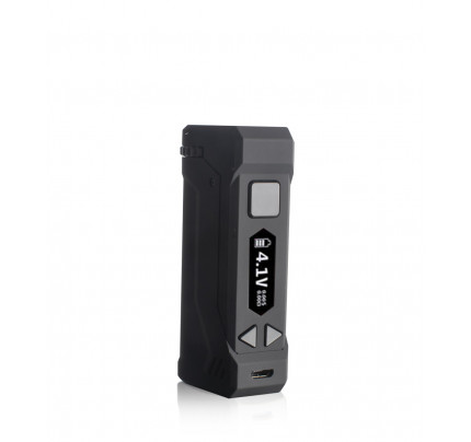 UNI Pro Adjustable Cartridge Vaporizer by Yocan