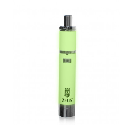 Zeus Glow in the Dark Concentrate Vaporizer Kit by Yocan