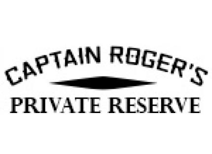 Captain Roger's Private Reserve E-Liquid