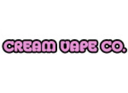Cream Vape Co E-Liquid