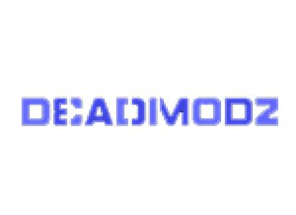 DeadModz Tanks
