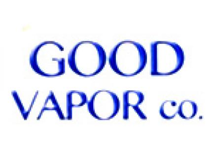 Good Vapor Co E-Liquid