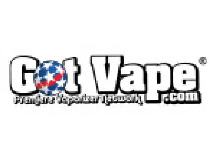 Got Vape Vaporizer Replacement Parts