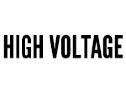 High Voltage Tanks