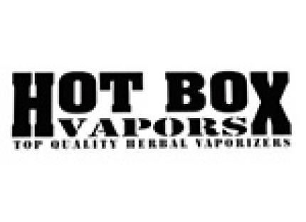 Hot Box Vapors Vaporizer Replacement Parts