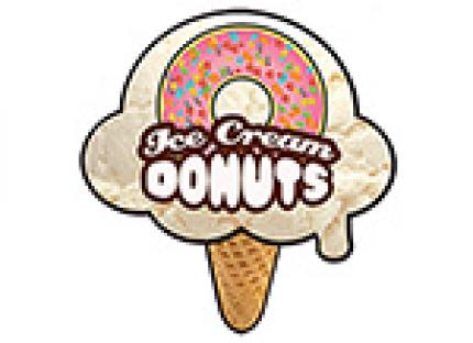 Ice Cream Donuts E-Liquid