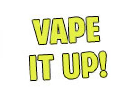 Vape it Up E-Liquid