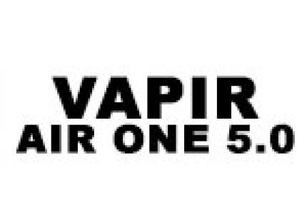 Vapir Air One 5.0 Vaporizer Replacement Parts