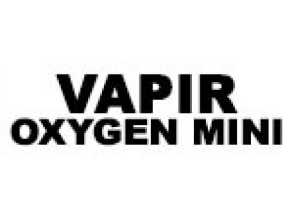 Vapir Oxygen Mini Vaporizer Replacement Parts
