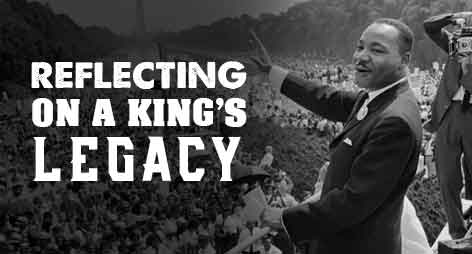 A King's Legacy