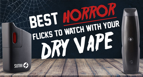 The Best Horror Flicks