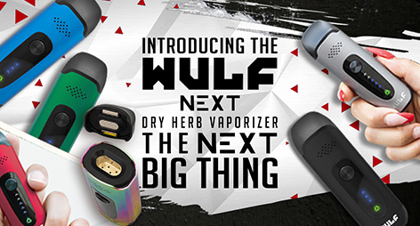 Introducing the All New Wulf Next!