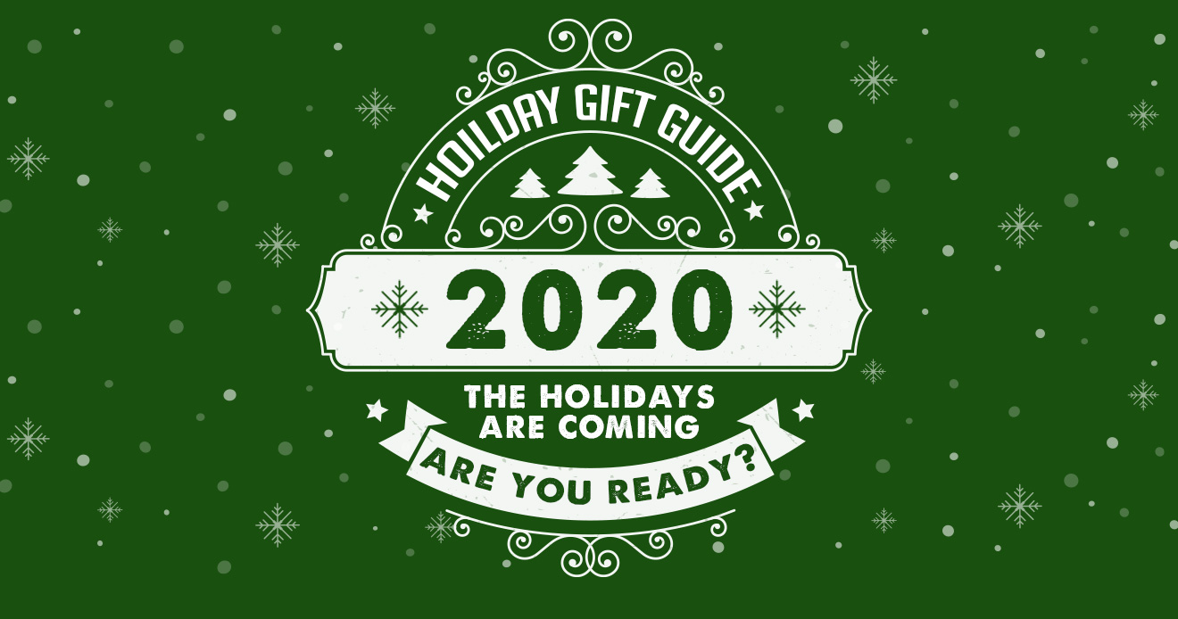 Got Vape 2020 Holiday Gift Guide