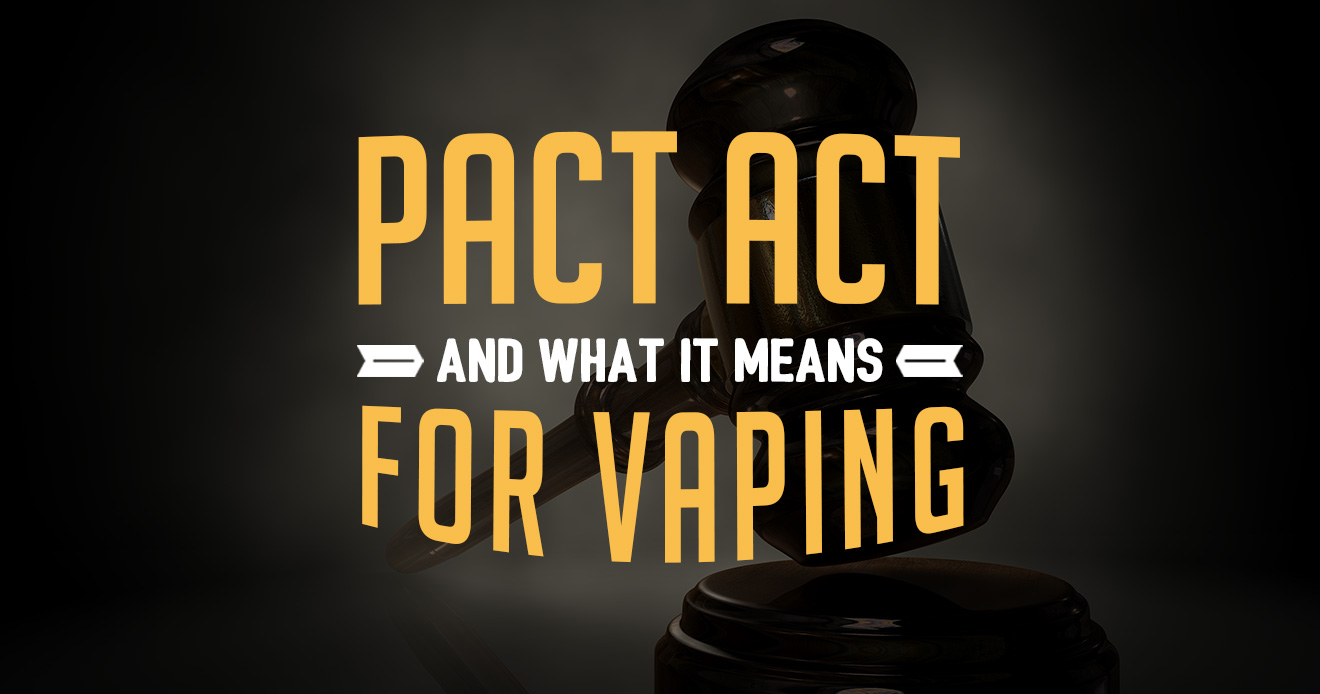 The PACT Act Blog