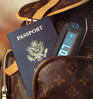 Traveling with Your Vape