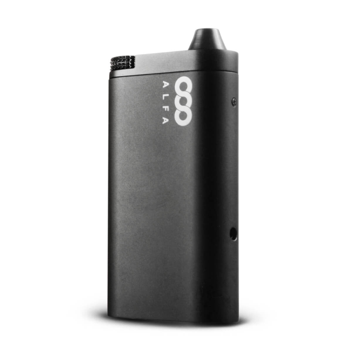 Alfa Portable Vaporizer by GoBoof