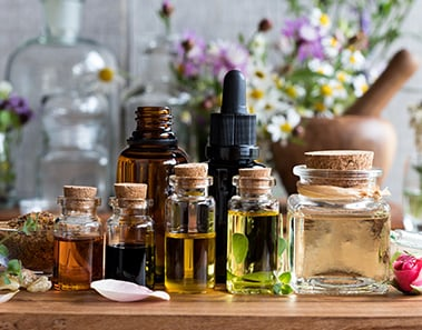 Essential Oils Concentrate