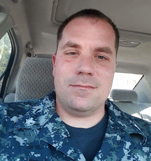 Navy Veteran and Quitting Smoking