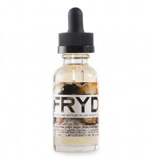 Fried Oreo by FRYD E-Liquid