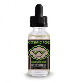 Kryptonite by Cosmic Fog E-Liquid