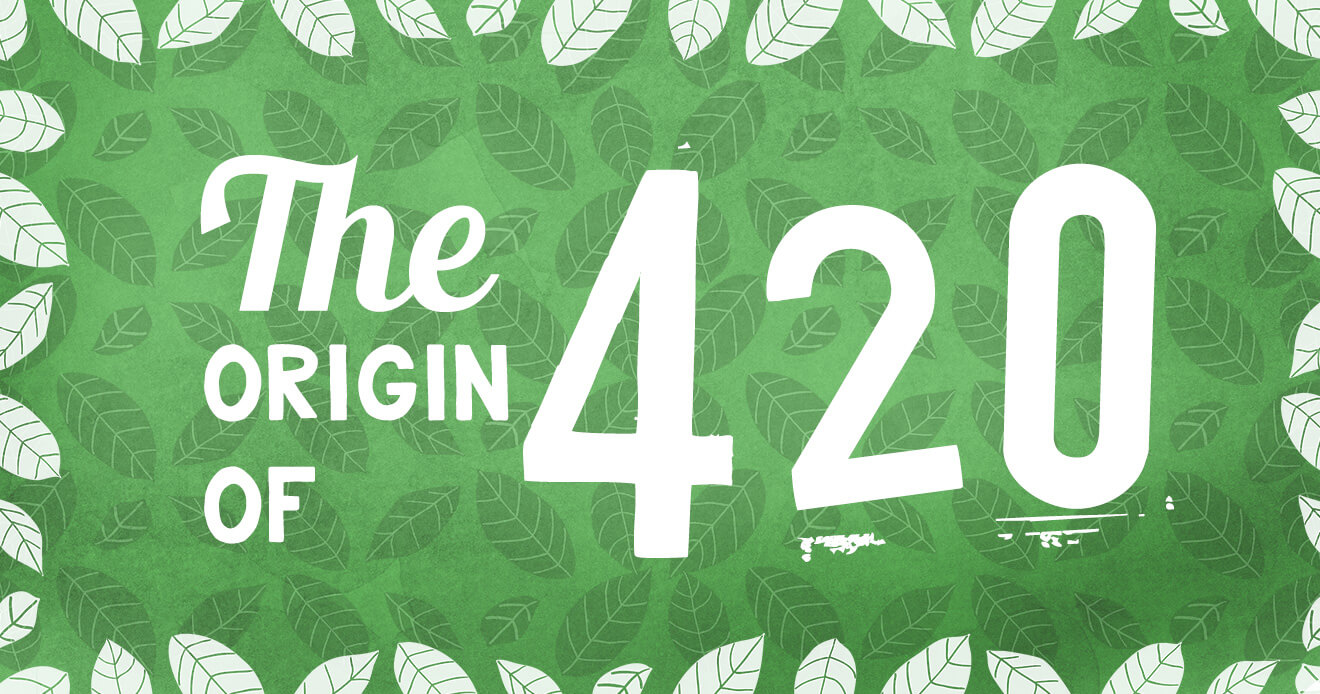 What is the ORigin of 4/20