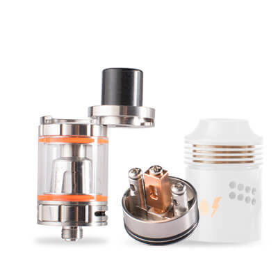 Tanks/Atomizers
