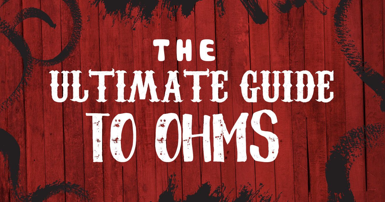 Ultimate Guide to Sub Ohms